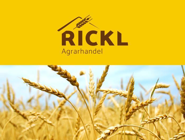 Agrarhändler Rickl