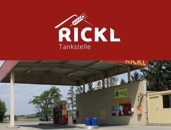 Tankstelle Nähe Gänserndorf