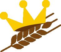 Weizenhändler in Österreich