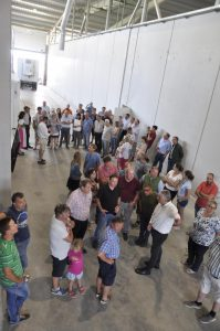 Neue Übernahme für Agrarhandel in Oberweiden
