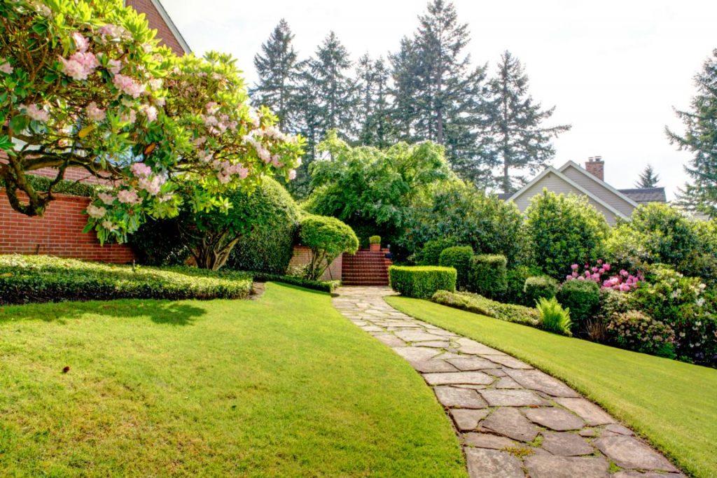 Haus & Garten Foto